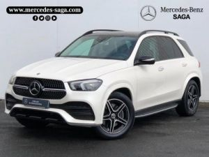 Mercedes GLE 300 d 4MATIC AMG Line Occasion