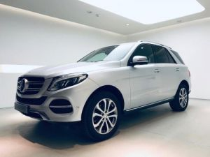 Mercedes GLE 350 d 258ch Executive 4Matic 9G-Tronic Occasion