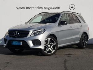 Mercedes GLE 350 d 258ch Fascination 4Matic 9G-Tronic Occasion