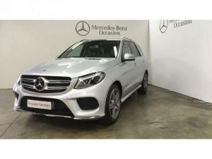 Mercedes GLE 350 d 258ch Fascination 4Matic 9G-Tronic Euro6c Occasion