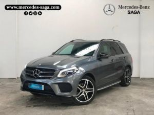 Mercedes GLE 350 d 258ch Sportline 4Matic 9G-Tronic Occasion