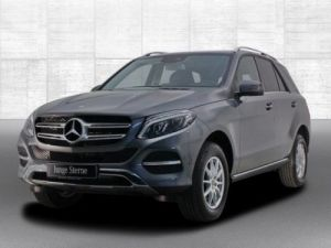 Mercedes GLE 350 d 4M AMG Occasion