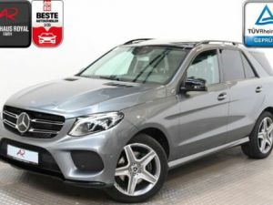Mercedes GLE  350 d 4M AMG EXCLUSIVE NIGHTPAKET SOFTCLOSE Occasion