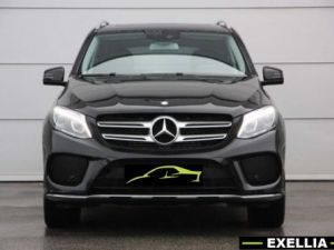 Mercedes GLE 350 D AMG LINE 4matic  Occasion