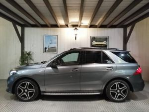 Mercedes GLE 350D 258 CV FASCINATION 4MATIC BVA Occasion