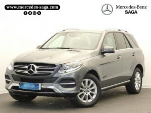 Mercedes GLE 400 333ch 4Matic 9G-Tronic Occasion
