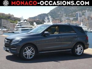 Mercedes GLE 400 333ch Fascination 4Matic 9G-Tronic Occasion