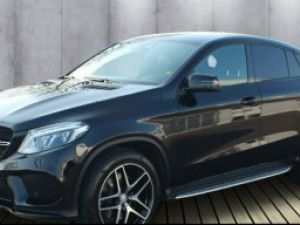 Mercedes GLE 400 333ch Fascination 9G-Tronic Occasion