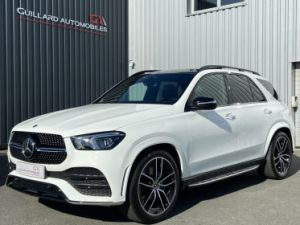 Mercedes GLE 400 d AMG LINE 330ch 4MATIC 9G-TRONIC Occasion