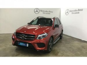 Mercedes GLE 43 AMG 367ch 4Matic 9G-Tronic Occasion