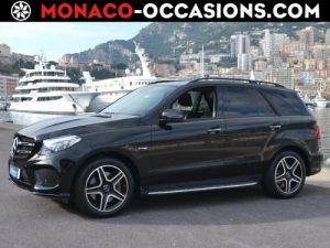 Mercedes GLE 43 AMG 390ch 4Matic 9G-Tronic Occasion