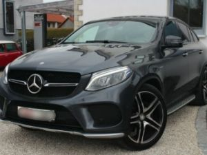 Mercedes GLE  450 367ch AMG 4Matic 9G-Tronic Occasion