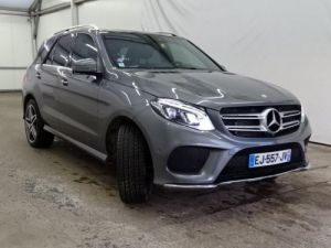 Mercedes GLE 500 E FASCINATION 4MATIC 7G-TRONIC PLUS Occasion