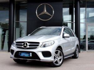 Mercedes GLE 500 e Sportline 4Matic 7G-Tronic Plus Occasion