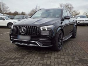 Mercedes GLE 53 AMG 435ch+22ch 4M 9G-Tronic Occasion