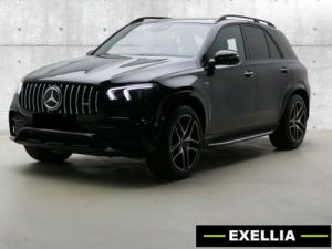Mercedes GLE 53 AMG 4M  Occasion