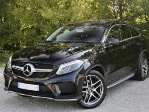 Mercedes GLE CLASSE Coupé 350 d 9G-Tronic 4MATIC Fascination  Occasion