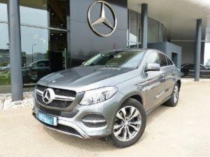 Mercedes GLE Coupé 350 d 258ch Executive 4Matic 9G-Tronic Occasion
