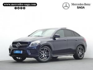 Mercedes GLE Coupé 350 d 258ch Fascination 4Matic 9G-Tronic Occasion