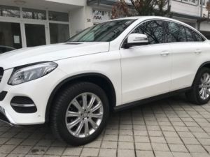 Mercedes GLE Coupé 350 d 4Matic 10/2015 Occasion