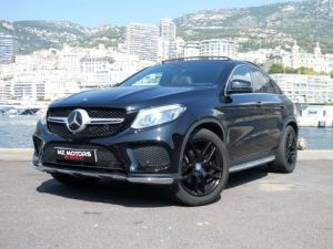 Mercedes GLE Coupé 350 D 4MATIC FASCINATION Vendu