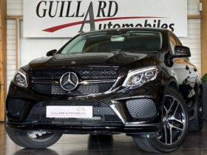 Mercedes GLE Coupé 350 D FASCINATION 258ch 4MATIC 9G-TRONIC Occasion