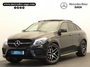 Mercedes GLE Coupé 43 AMG 367ch 4Matic 9G-Tronic Occasion