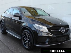 Mercedes GLE Coupé 450 AMG 4 MATIC 9G Occasion