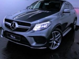 Mercedes GLE Coupé Coupe 400 333ch Fasci 9G-Tronic Occasion