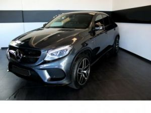 Mercedes GLE Coupé Coupe 43 AMG 367chB 9G-Tronic Occasion