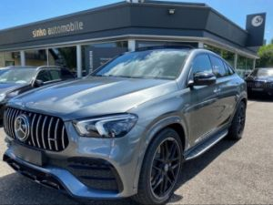 Mercedes GLE Coupé Coupe 53 AMG PANO 22'' Neuf