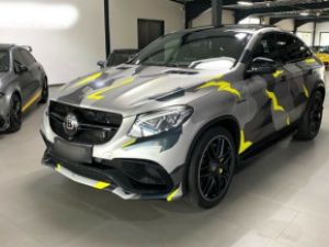 Mercedes GLE Coupé Coupe 63 AMG S 585ch 4Matic 7G Occasion