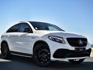 Mercedes GLE Coupé RARE MERCEDES GLE 63S AMG COUPE DCT 7G TRONIC 5.5l V8 585ch 4MATIC FULL ATTELAGE DESIGNO ECHAP. SPORT 1ERE MAIN Occasion