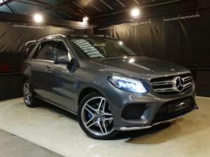 Mercedes GLE e 4MATIC PACK AMG HYBRID / GPS / PHARE LASER / GARANTIE 12 MOIS Occasion