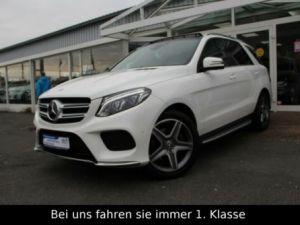 Mercedes GLE Mercedes Classe GLE Coupé 350 d 9G-Tronic 4MATIC Fascination Occasion