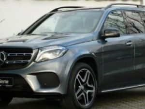 Mercedes GLS  500 455ch 4Matic 9G-Tronic Occasion