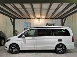 Mercedes Marco Polo 220D 163 CV 4MATIC Occasion