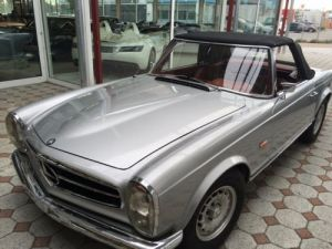Mercedes Pagode Occasion