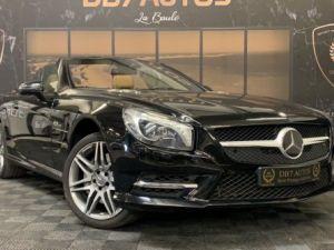 Mercedes SL Occasion