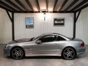 Mercedes SL 350 Sport Vendu