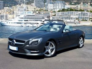 Mercedes SL 500 Blue Efficiency 7G-Tronic+ Vendu