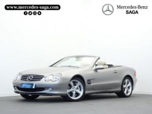 Mercedes SL 600 Roadster BA Occasion