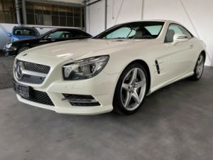 Mercedes SL III (R231) 350 7G-Tronic + Occasion