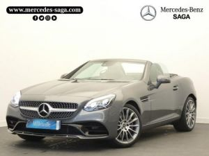 Mercedes SLC 200 184ch Fascination 9G-Tronic Occasion