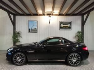 Mercedes SLC 200 FASCINATION 184 CV 9G-TRONIC Occasion