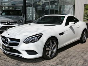 Mercedes SLC 200  Roadster 9G-TRONIC Occasion