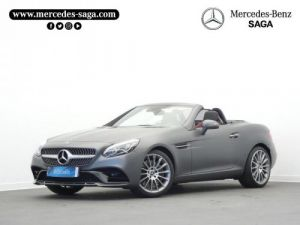Mercedes SLC 300 245ch Fascination 9G-Tronic Occasion