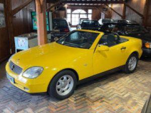 Mercedes SLK 200 (R170) Occasion