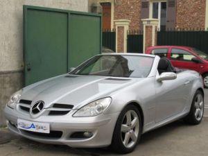 Mercedes SLK 200K BVA Occasion