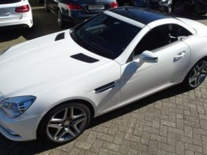 Mercedes SLK 250 CDI 204 (toit panoramique) Occasion
